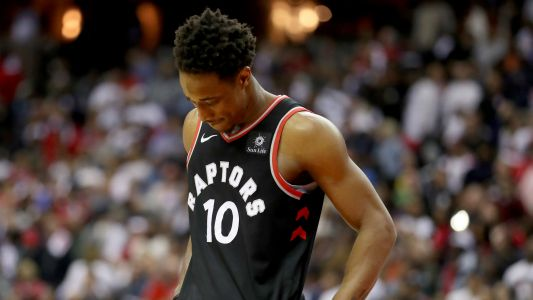 NBA trade rumors: Kawhi Leonard, DeMar DeRozan really don't want this deal to happen