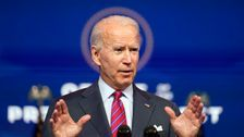 Biden Predicts 'Bleak Future' If Congress Doesn't Act On COVID-19 Aid