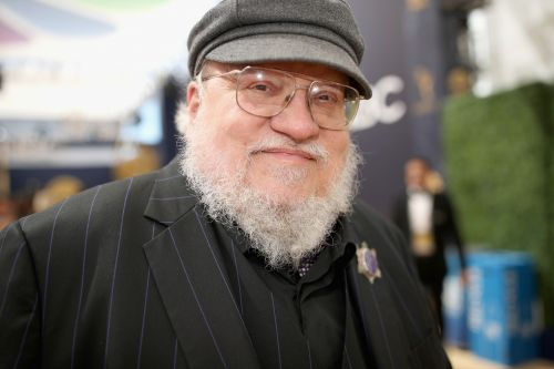 George R.R. Martin says 'Game of Thrones' could have had 13 seasons