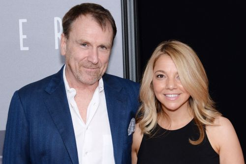 Colin Quinn marries 'Late Night' producer Jen Sochko