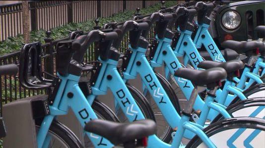 Divvy expands to Chicago's Far South Side