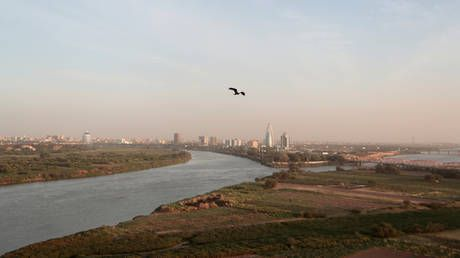 Ethiopia starts filling dam 'unilaterally' as Sudan reports drop in Blue Nile water levels