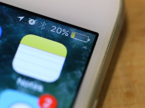 'Why is my iPhone battery yellow?': How to enable an iPhone's Low Power Mode to conserve battery