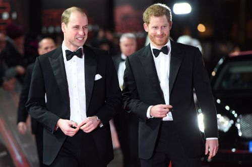 Prince Harry has asked his brother William to be his best man