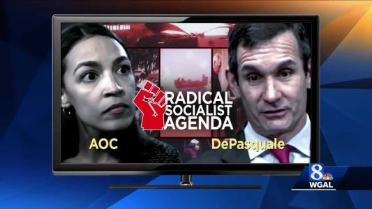 Ad Watch: Are Scott Perry's claims about Eugene DePasquale true?