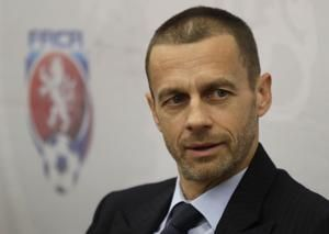 At UEFA meeting, clubs deny knowing Super League plan