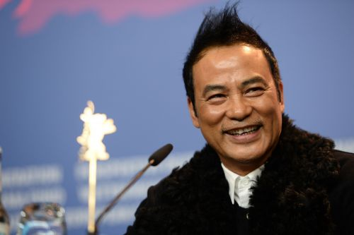 Veteran Hong Kong actor Simon Lam stabbed at event in China