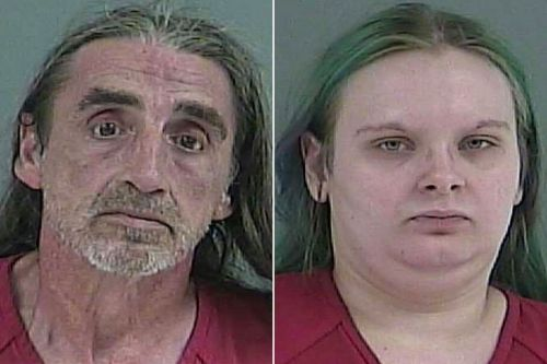 Tennessee couple brutally tortured, raped and killed woman: cops