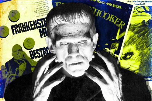 The 5 Frankenstein Movies You Should See Before Your Body Parts Are Harvested