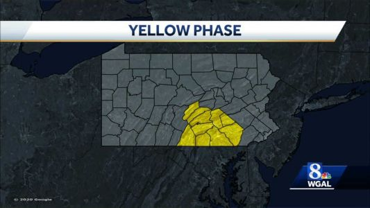 Pa. stay-at-home order ends; Gov. Wolf expected to announce more counties can enter green phase