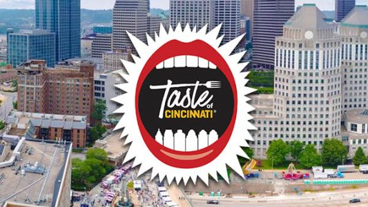 Your guide to this year's Taste of Cincinnati
