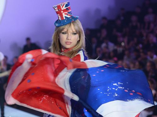 The lyrics to Taylor Swift's 'London Boy' are like nails on chalkboard to real Londoners