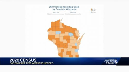 2020 Census hiring shifts into high gear