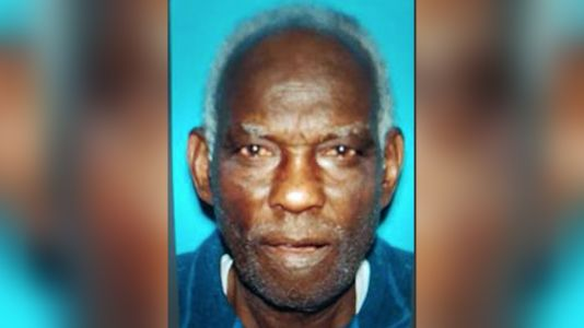 Mpls. PD Seeks Public's Help Locating Missing 88-Year-Old Man