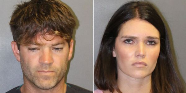 12 more women have accused a reality TV star and his girlfriend of sexual assault, and authorities say there could be 'hundreds' more victims