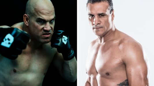 Tito Ortiz dominates Alberto El Patron for first-round submission in Combate Americas PPV