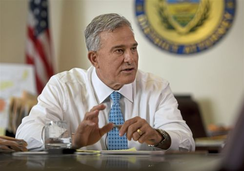 Stephen A. Zappala Jr.: Serving justice by always changing