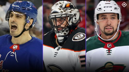 NHL trade deadline 2020: Top candidates to be moved by position