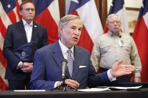 Judge lifts Texas abortion ban pegged to coronavirus pandemic