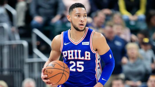 76ers sign Ben Simmons to max five-year extension, agent says