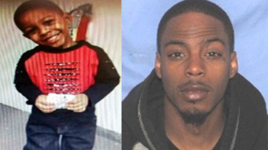 Police search for missing 4-year-old taken by noncustodial father out of Cincinnati