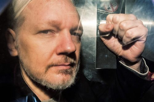 The Feds May Come to Regret Charging Assange with Espionage