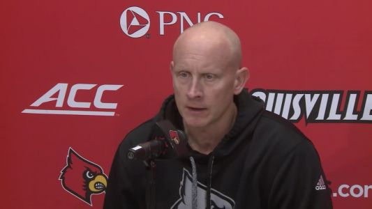Game preview: UofL basketball looks ahead to Boston College