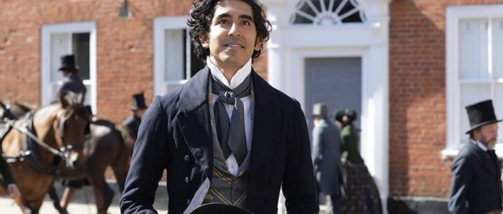 TIFF 2019, Day 3: The Personal History of David Copperfield, Cunningham