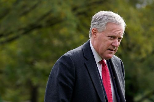 Meadows retains top GOP lawyer for Jan. 6 investigation