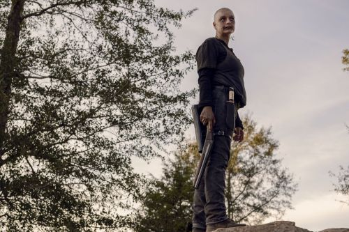 'The Walking Dead' director breaks down Sunday's gut-wrenching reveal: 'I couldn't shake that scene for weeks'