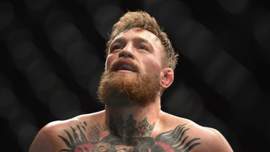 Conor McGregor remorseful for his recent troubles outside the UFC; 'eager' for a return to the Octagon