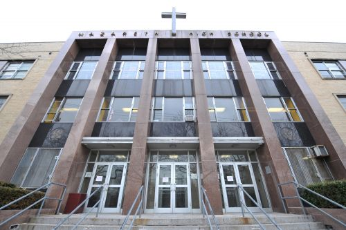 Diocese of Brooklyn hit with wave of Child Victims Act suits