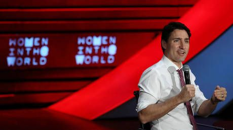 Trudeau used term 'feminist' as weapon to win elections, now faces backlash - Canadian journalist