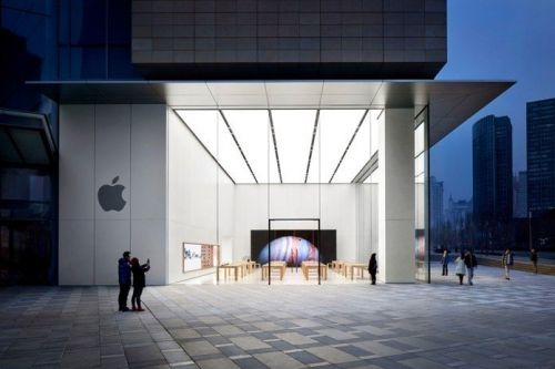 Apple to close its entire China operation 'out of an abundance of caution'