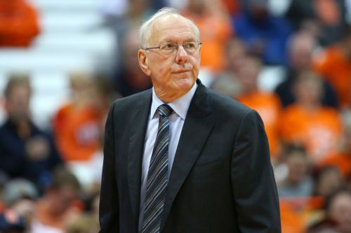Official: Syracuse basketball coach Jim Boeheim hit, killed pedestrian on highway