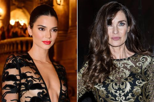 Carol Alt doesn't like Kendall Jenner's modeling comments either