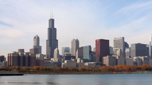 Chicago adds 3 states, Virgin Islands to COVID-19 travel advisory