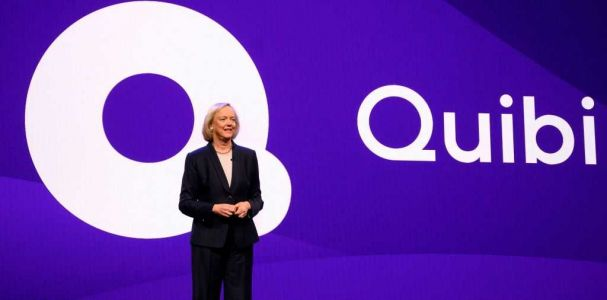 Startup video-streaming service Quibi is shutting down, reports say
