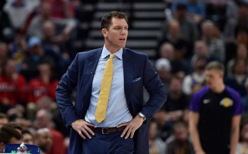 NBA head coach accused of sexual assault by female sports reporter
