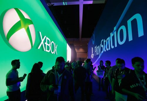 Microsoft's new Xbox is actually the next step in an ambitious master plan to shake up the video game industry, and end the rivalry with PlayStation forever