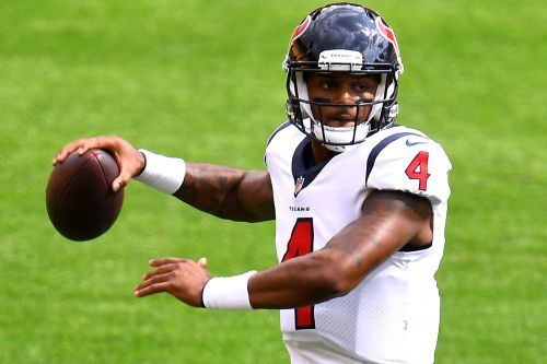 One Deshaun Watson accuser drops civil suit against Texans QB