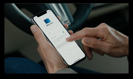 Digital car keys are ready for your iPhone