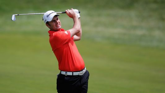 Who is Richard Bland? Meet the 48-year-old Englishman leading the US Open