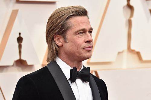 Behind the scenes of Brad Pitt's turbulent introduction to Scientology