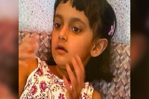 5-year-old girl who wandered from home during Isaias found dead