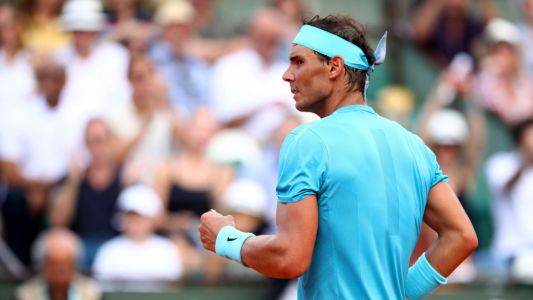 Will Rafael Nadal play in the Olympics? Tennis star reveals status for Wimbledon, Olympic games