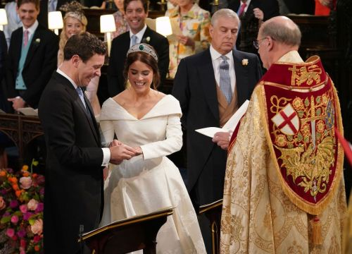 People on Twitter are asking who Princess Eugenie is - and they're calling her 'Princess Whogenie'