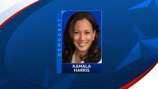 2020 candidate profile: Kamala Harris , vice presidential hopeful