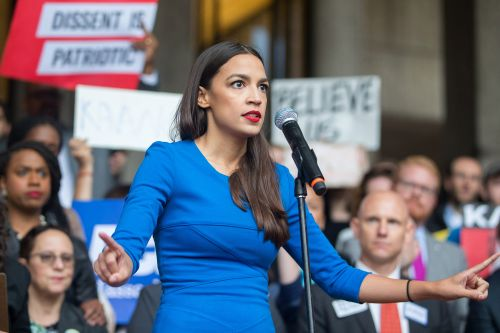 Amazon HQ2 deal brings conservatives and Ocasio-Cortez together
