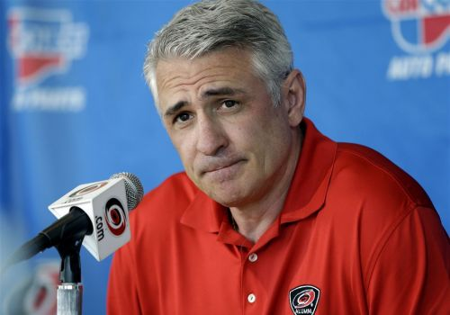 AP source: Seattle close to naming former Pittsburgh Penguin Ron Francis as GM of new team